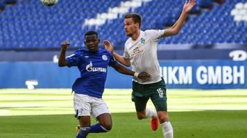 Bremer Aufschwung - Werder-Profi Langkamp: Corona-Pause hat uns geholfen