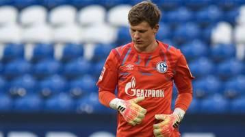 Bundesliga – S04 in der Krise: Das kann nicht der Anspruch von Schalke 04 sein