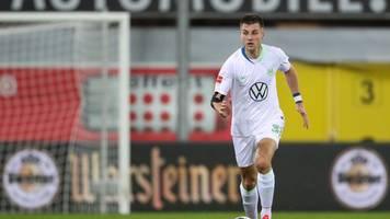 Sportbuzzer: Verteidiger Knoche verlässt Wolfsburg