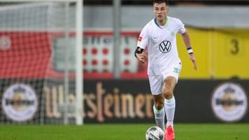 Verteidiger geht - Sportbuzzer: Knoche verlässt Wolfsburg nach 15 Jahren