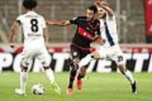 2. Bundesliga, 29. Spieltag - Live-Ticker: HSV und Stuttgart kämpfen im Fernduell um wichtige Zähler im Aufstiegskampf