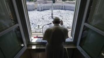 Pfingsten zu Corona-Zeiten: Kirchen rufen zu Solidarität auf
