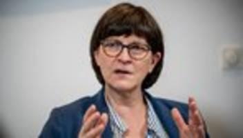 Antifa: SPD erntet Kritik für Twitter-Solidaritätsaktion mit US-Protesten