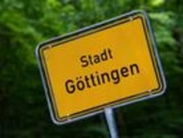 Mindestens 68 Infizierte nach Corona-Ausbruch in Göttingen
