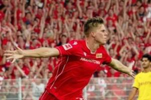 Bundesliga: Außenstürmer Bülter bleibt bei Union Berlin