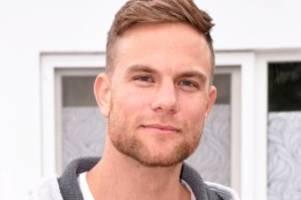 Unglück: Motorrad-Unfall: Bachelor Sebastian Preuss schwer verletzt