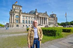 """Zum Tod von Christo: """"Schöner und freier konnte Kunst nicht wirken"""""""