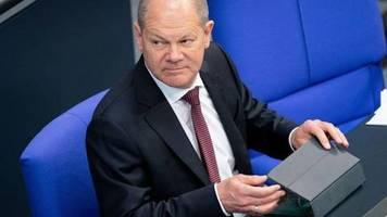 Milliarden-Basar: Konjunkturpaket: Koalition vor wegweisenden Entscheidungen