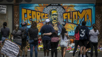 """Michael Jordan, Beyoncé, Jamie Foxx: """"Traurig, gequält und wütend"""" – US-Stars fordern Ende von Rassismus und Polizeigewalt"""