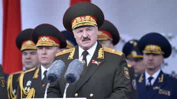 Präsidentschaftswahl: Lukaschenko will Proteste in Weißrussland verhindern