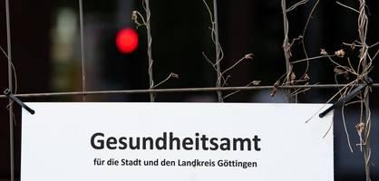 Shisha-Bar-Besuche und Familienfeiern Ursache für Corona-Ausbruch in Göttingen