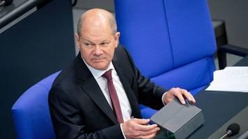 milliarden-basar - konjunkturpaket: koalition vor wegweisenden entscheidungen