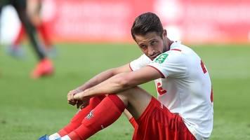 29. Spieltag: Köln gegen Leipzig ohne Uth