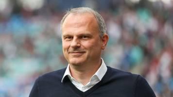 Schalke-Vorstand will notwendige Entscheidungen treffen