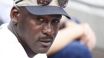 Tod von George Floyd: Michael Jordan einfach wütend über Ereignisse in den USA