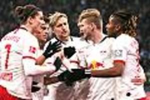 Bundesliga live im Internet - So sehen Sie 1. FC Köln gegen RB Leipzig im Live-Stream