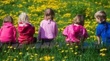 internationaler kindertag: wie weiter mit dem kindergrundrecht?