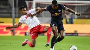 Leipzig dreht Spiel in Köln und erobert Platz drei zurück