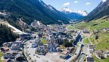 Coronavirus in Österreich: Staatsanwaltschaft stellt Unterlagen zu Ischgl sicher
