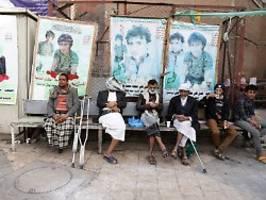 Bürgerkrieg, Hunger, Corona: Nirgendwo ist es schlimmer als im Jemen