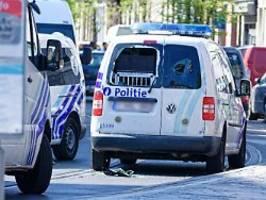 Lösegeld, Drogen, Islamisten: Entführung eines Jungen hält Belgien in Atem