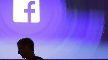 Social Networks: Facebook: Wie Zuckerberg seine Haltung zu Trump um die Ohren fliegt