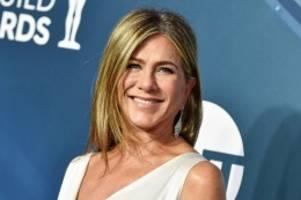 """Schauspielerin: """"Friends""""-Star Jennifer Aniston will Aktfoto versteigern"""