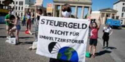"""Bündnis von FFF, Verdi und Paritätischem: """"Wir wollen zusammenkommen"""""""