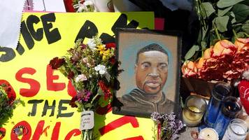 Floyd-Tod: Minnesota reicht Menschenrechtsbeschwerde ein