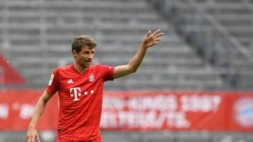 Bierhoff: Kein Müller-Comeback,  Löw vertraut jungen Spielern