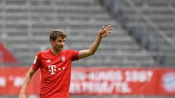 Nationalmannschaft: Kein Müller-Comeback - Löw vertraut jungen Spielern