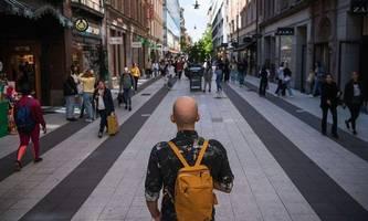 Schweden in der Corona-Krise: Ein holpriger Sonderweg?