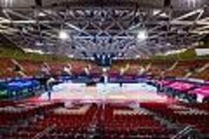 Basketball Bundesliga - BBL: Quarantäne für Basketball-Stars mit mehr Sicherheit als für Staatsgäste