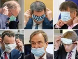 Coronavirus: Was Sie zur Maskenpflicht wissen müssen