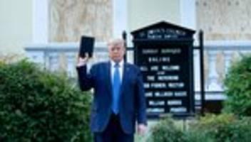 trump und die bibel: eine kriegserklärung