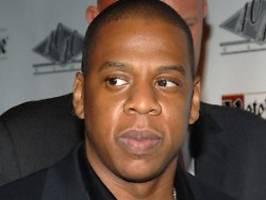 Ganzseitige Zeitungs-Anzeigen: Jay-Z gedenkt George Floyd kämpferisch