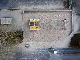 Nicht nur Schulen wieder zu: In Göttingen wächst der Unmut
