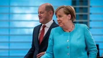 Koalition einigt sich : Mehrwertsteuer, Stromkosten, Kinderbonus: Das sieht das Konjunkturpaket vor