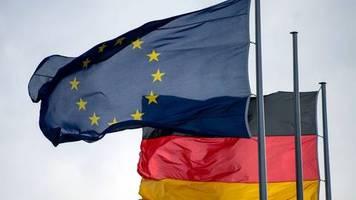 Corona-Krise: Bundesregierung: Geplanter EU-China-Gipfel wird verschoben