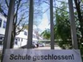 Göttingen schließt alle Schulen nach Coronavirus-Ausbruch