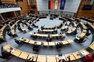 innere sicherheit : zustimmung zu antidiskriminierungsgesetz gilt als sicher