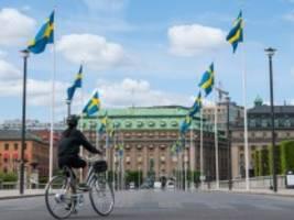 Schweden: War es der falsche Weg?