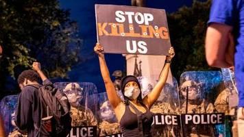Unruhen in den USA: Trump als Wendepunkt – wie ein rassistischer Präsident die Amerikaner endlich auf die Straße treibt