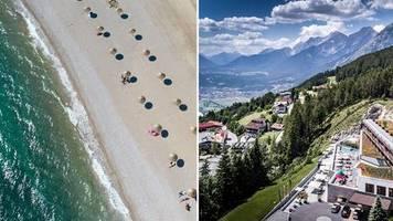 Urlaub nach Corona-Lockerungen: Wann welches EU-Land wieder bereist werden darf