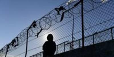 pläne der landesregierung thüringen: 500 flüchlingen sollen kommen
