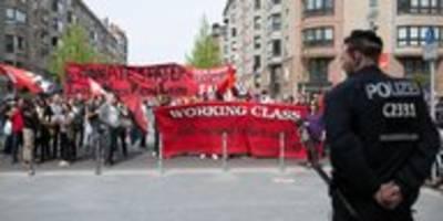 Neues Versammlungsgesetz in Berlin: Nur ein mittelgroßer Wurf