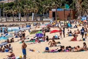 """Tourismus: Mallorca nach Corona-Krise: """"Eimer-Saufen ist Geschichte"""""""