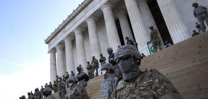 """""""amerikanische städte sind keine schlachtfelder"""" – das unbehagen des us-militärs"""