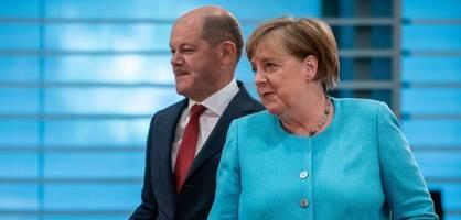 Koalitionsgipfel einigt sich auf 130-Milliarden-Euro-Konjunkturpaket