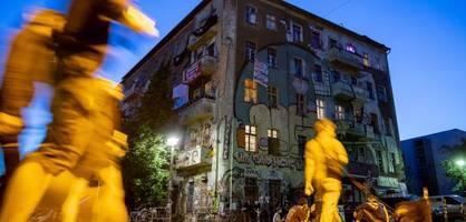 """Landgericht Berlin gibt Räumungsklage bei """"Liebig 34"""" statt"""